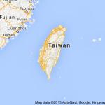 Dịch vụ chuyển phát nhanh quốc tế Đài Loan Taiwan