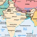 Dịch vụ chuyển phát nhanh đi Ấn Độ (in dia), công ty nhận vận chuyển hàng hóa đi ấn độ và hơn Dịch vụ chuyển phát nhanh quốc tế Ấn độ(India)