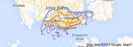 Dịch vụ chuyển phát nhanh đi Singapore