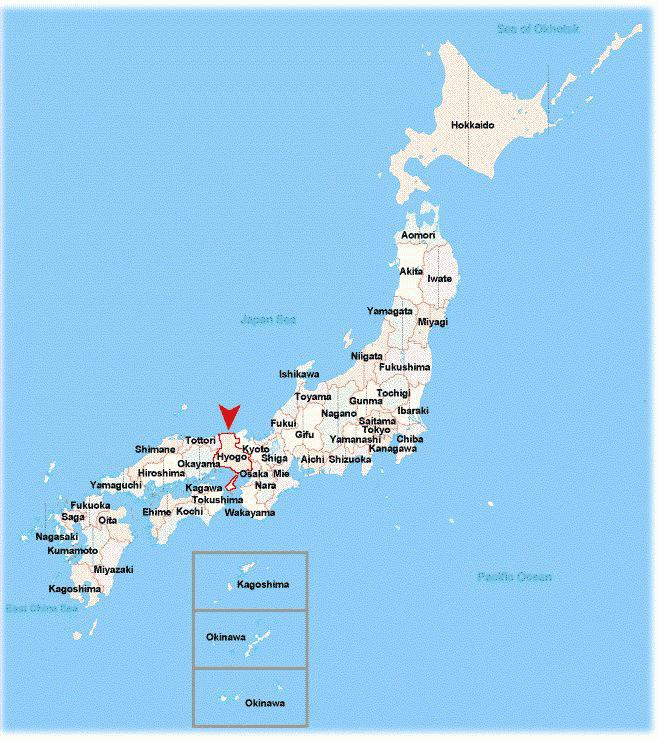 Gửi hàng chuyển phát nhanh quốc tế đi Nhật-Japan