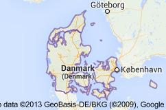 chuyển phát nhanh quốc tế đi Đan Mạch