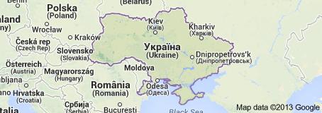 DỊch vụ chuyển phát nhanh quốc tế đi Ukraina