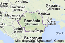 chuyển phát nhanh quốc tế đi Romania