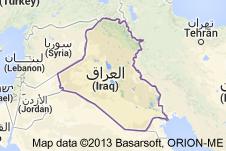 chuyển phát nhanh đi Iraq