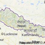 chuyển phát nhanh di Nepal