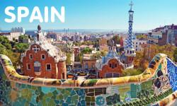 Chuyển phát nhanh đi Tây Ban Nha-Spain