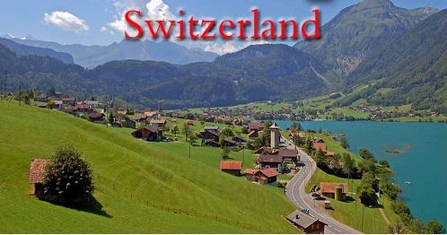Chuyển phát nhanh quốc tế đi Thụy Sỹ-Switzerland
