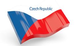 Chuyển phát nhanh quốc tế đi Séc-Czech