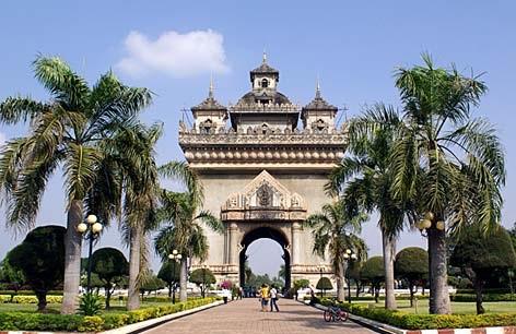 Dịch vụ chuyển phát nhanh đi Lào