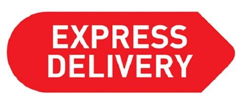 Gửi chuyển phát hàng-giấy tờ sang CuBa-Egypt-East Timor-Ecuador