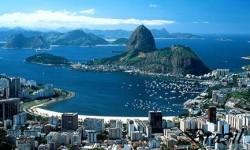 Gửi hàng hóa,chứng từ chuyển phát nhanh đi Brazil