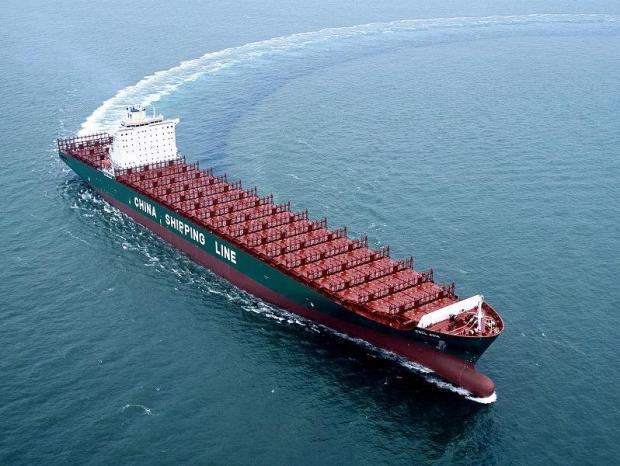 Gửi hàng vận chuyển hàng hóa bằng đường biển
