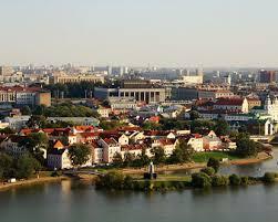 Chuyển phát nhanh đi Cộng hòa Belarus